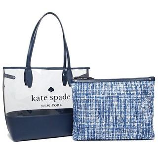 kate spade new york - ケイトスペード トートバック クラッチバッグ 2WAY