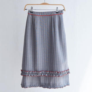 keisuke kanda - 梨凛花*フリルスカート