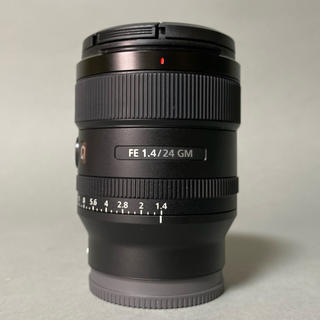 SONY - SONY FE 24mm F1.4 GM SEL24F14GM 中古 美品