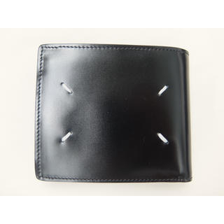 マルタンマルジェラ(Maison Martin Margiela)のmaison margiela レザーウォレット(折り財布)