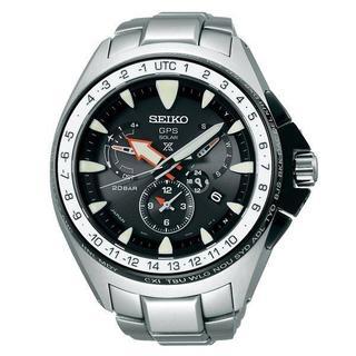 SEIKO - 新品 セイコー プロスペックス SBED003 GPS オーシャンクルーザー