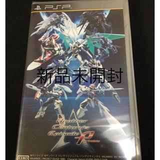 バンダイナムコエンターテインメント(BANDAI NAMCO Entertainment)のAnother Century's Episode Portable(アナザーセ(携帯用ゲームソフト)