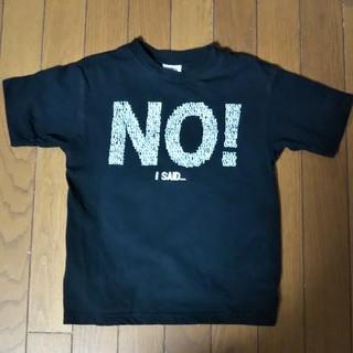 BREEZE - BREEZE NO! プリントTシャツ 140 黒