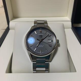 タグホイヤー(TAG Heuer)のタグホイヤーカレラ 超美品(腕時計(アナログ))