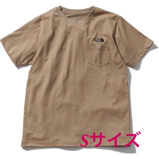 THE NORTH FACE - THE NORTH FACE ポケットTシャツ Sサイズ