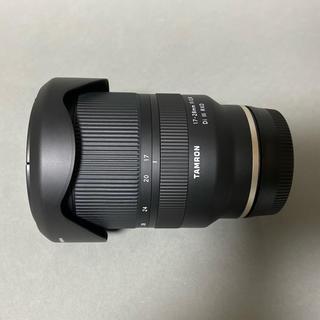 TAMRON - TAMRON (タムロン) 17-28mm F2.8 中古 美品