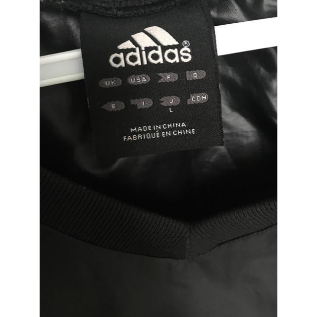 adidas(アディダス)のadidas アディダス ピステ ウインドブレーカー スポーツ/アウトドアのサッカー/フットサル(ウェア)の商品写真