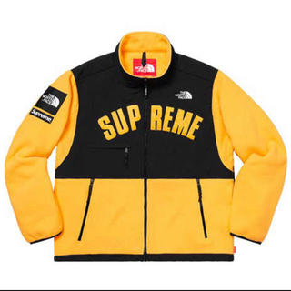 Supreme - supreme the north face fleece