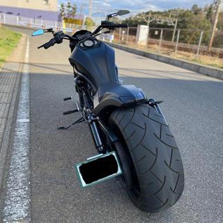 Harley Davidson - VRSCDX ハーレーダビッドソン ナイトロッドスペシャル NLCフルカスタム車