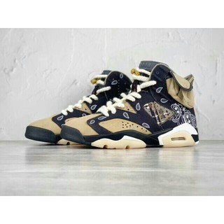 NIKE - ナイキNIKE Travis Scott x Air Jordan 6