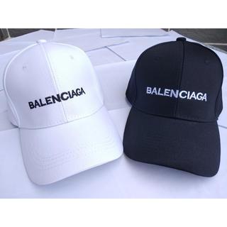 【2枚5800円】Balenciaga キャップ  男女兼用