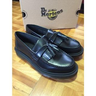 ドクターマーチン(Dr.Martens)のDr.Martens ADRIAN UK4 ドクターマーチン エイドリアン(ローファー/革靴)