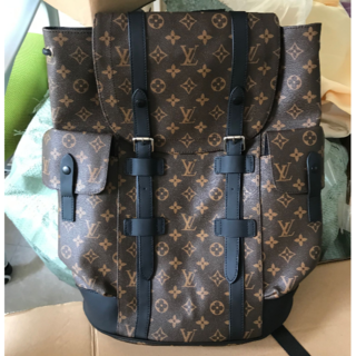 LOUIS VUITTON - ルイヴィトン リュック