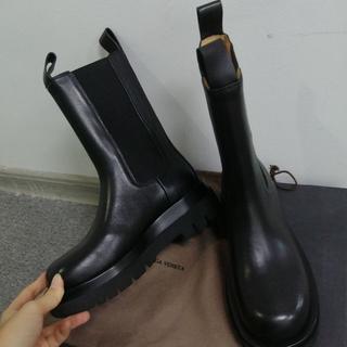 Bottega Veneta - Bottega Veneta ブラック ブーツ 36