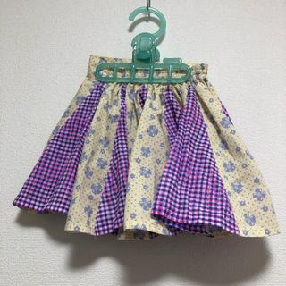 フェフェ(fafa)のfafaスカートサイズ110(スカート)