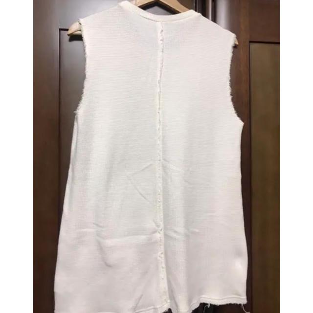 Ungrid(アングリッド)のungrid 高橋愛 さん 着用  レディースのトップス(シャツ/ブラウス(長袖/七分))の商品写真
