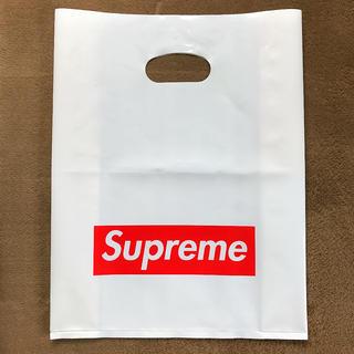 Supreme - Supreme ショッパー 小 1枚