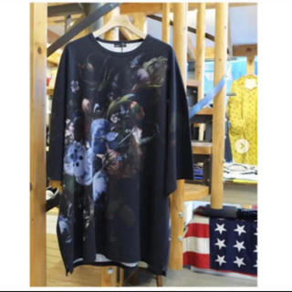 LAD MUSICIAN - SUPER BIG T-SHIRT  新品 19aw 定価以下