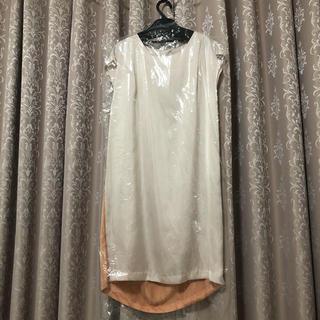 SCOT CLUB - スコットクラブ系 ワンピース ドレス