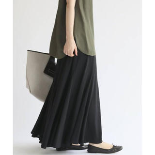 IENA - 【新品タグ付き】イエナ MVS天竺マーメイドスカート 38サイズ