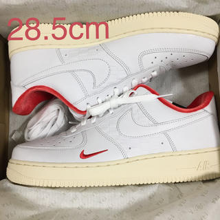 NIKE - KITH NIKE AIR FORCE 1 28.5 エアフォース
