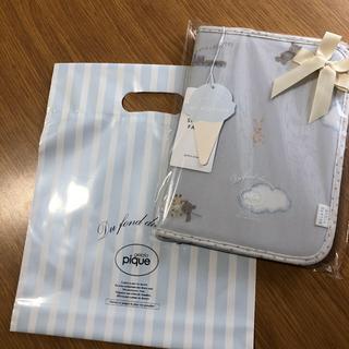 ジェラートピケ(gelato pique)のジェラートピケ  ドリームアニマル 母子手帳ケース(母子手帳ケース)