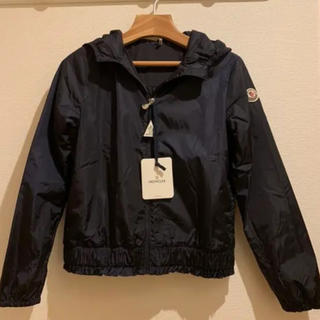 MONCLER - 新品 MONCLER モンクレール ナイロンジャケット ERINETTE 14A