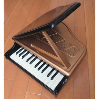 KAWAI 河合 ミニグランドピアノ (黒) 日本製(ピアノ)