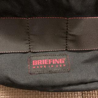 ブリーフィング(BRIEFING)のBRIEFING TRIPOD ウエストバッグ(ウエストポーチ)