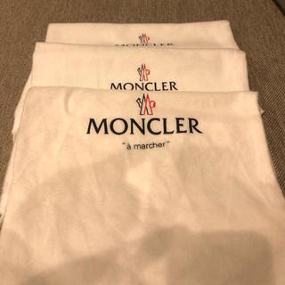 モンクレール(MONCLER)のモンクレール シューズケース(その他)