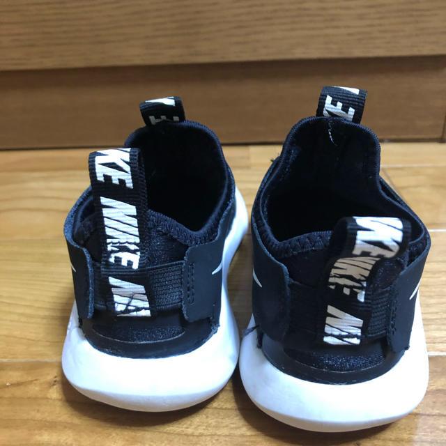 NIKE(ナイキ)のナイキ スニーカー 15センチ👟 キッズ/ベビー/マタニティのキッズ靴/シューズ(15cm~)(スニーカー)の商品写真
