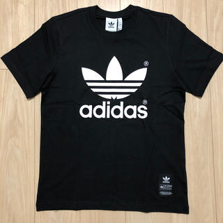 adidas - アディダス オリジナルス メンズTシャツ新品未使用