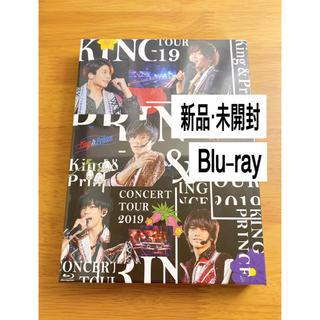 Johnny's - King& Prince キンプリ 2019  初回限定盤 Blu-ray