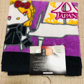 ハローキティ - 新品 yoshikitty ヨシキティ 2枚組 ハンカチ タオル X JAPAN