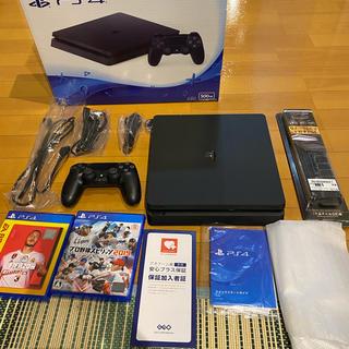 PlayStation4 - premiumさん専用 PlayStation 4 500GB