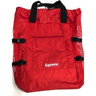 Supreme - supreme Tote Backpack