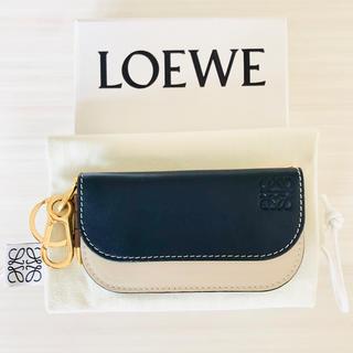 LOEWE - ★美品★ ロエベ ゲート ミニ ウォレット ミニ財布/コインカードケース
