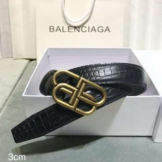 Balenciaga - BALENCIAGA ベルト