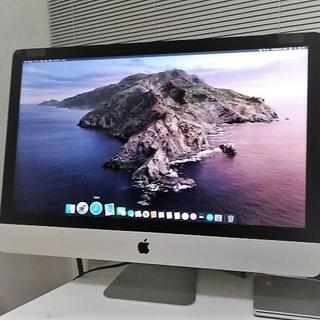 Apple - 【匠の技BTO】i7 Fusion1TB iMac 2012 27 Office