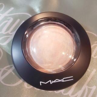 MAC - MAC ミネラライズスキン フィニッシュ