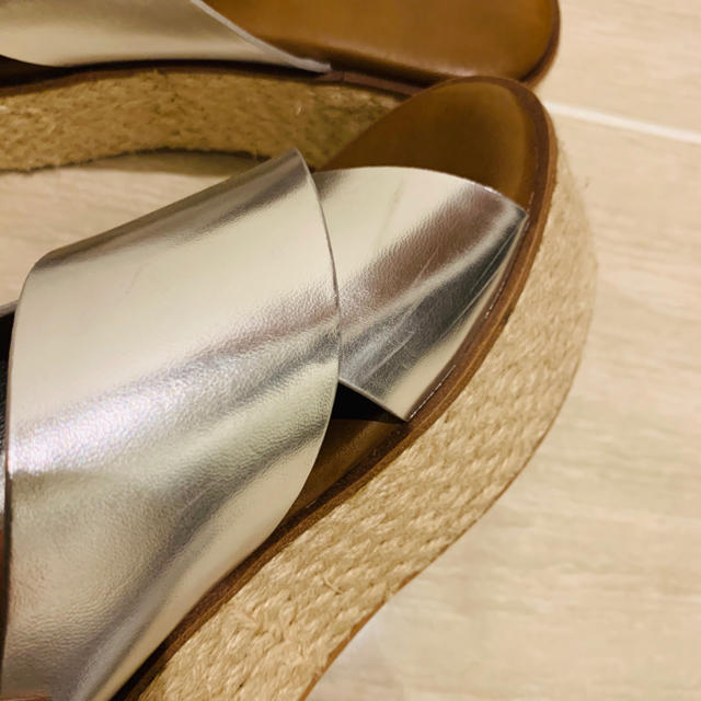 FRAY I.D(フレイアイディー)のFRAY I.D フレイアイディ サンダル レディースの靴/シューズ(サンダル)の商品写真