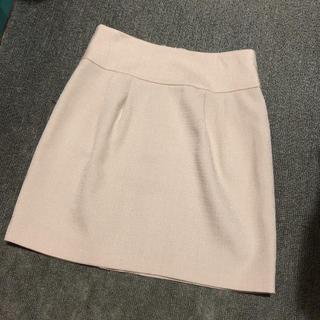 プロポーションボディドレッシング(PROPORTION BODY DRESSING)のタイトスカート リエンダ ビーラディエンス マーキュリーデュオ ザラ ノエラ (ひざ丈スカート)