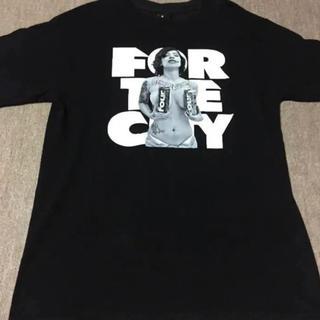 エフティーシー(FTC)のFTC tee M(Tシャツ/カットソー(半袖/袖なし))