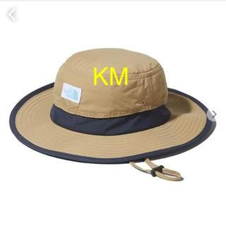 ザノースフェイス(THE NORTH FACE)のノースフェイス キッズ ホライズン ハット ケルプタン(帽子)