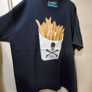 ミルクボーイ(MILKBOY)の【MILKBOY】スカルポテト プリントT ブラック XXL(Tシャツ/カットソー(半袖/袖なし))