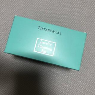 ティファニー(Tiffany & Co.)のティファニーのシルバー磨き(その他)