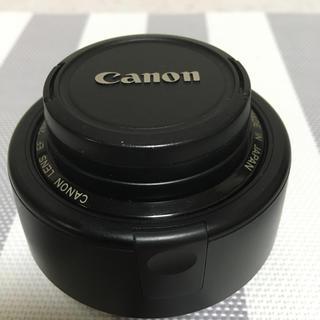 Canon - キャノン EF28mm f2.8