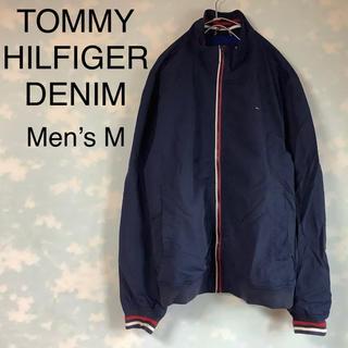 トミーヒルフィガー(TOMMY HILFIGER)のTommy Hilfiger ブルゾン トミーヒルフィガーデニム ロゴマーク(ブルゾン)