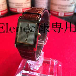 ロンジン(LONGINES)のロンジン レディース クウォーツ 1980's 箱付き(腕時計)