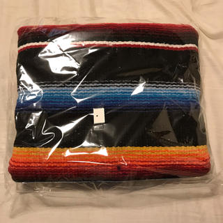 Supreme - Supreme Serape Blanket シュプリーム ブランケット
